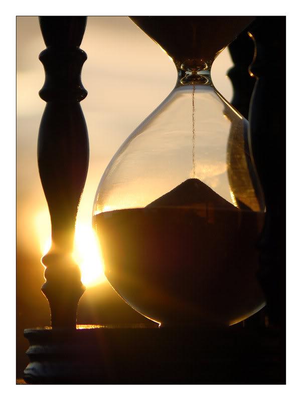 mito de la gestión del tiempo