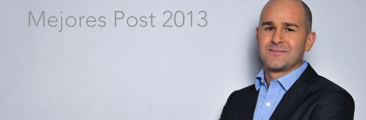 Mejores post 2013