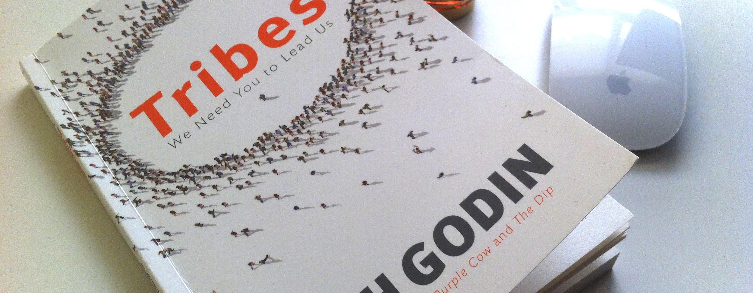 Tribus Seth Godin
