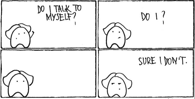 dialogo interno