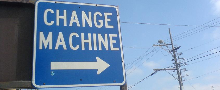 no tener miedo a los cambios
