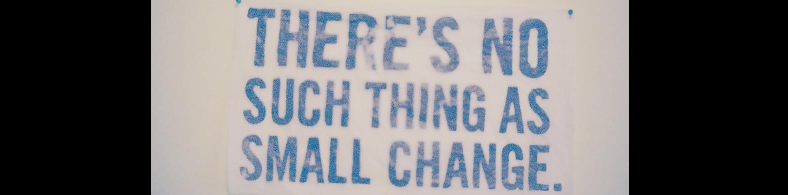 tener miedo al cambio