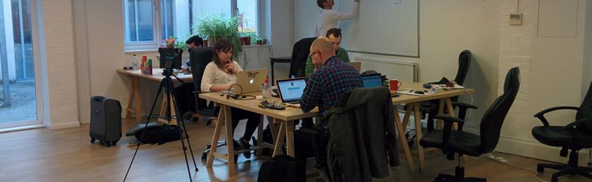 desventajas del coworking