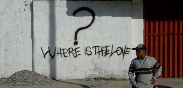 amor como filosofia de trabajo