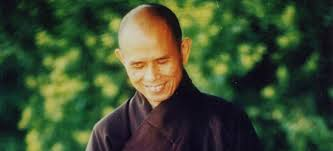 frases thich nhat hanh