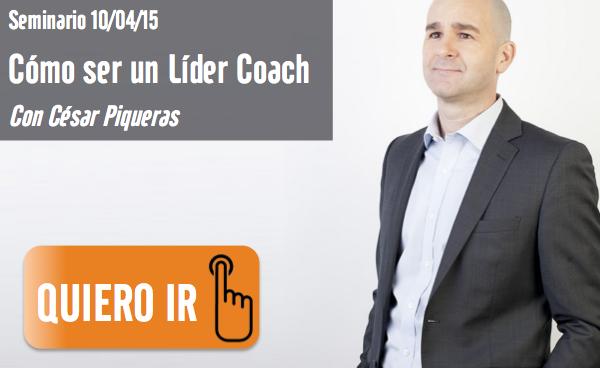 ser un lider coach