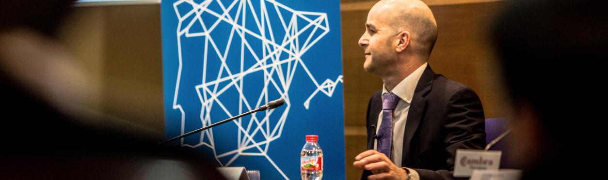 conferencias esade Cesar Piqueras