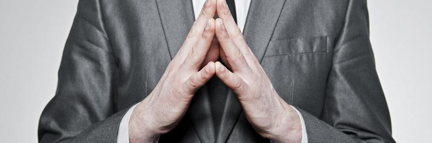 el significado de los gestos