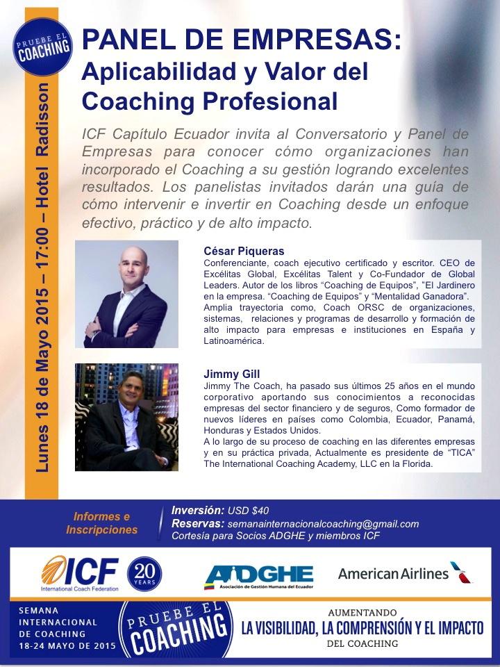 ICF Quito