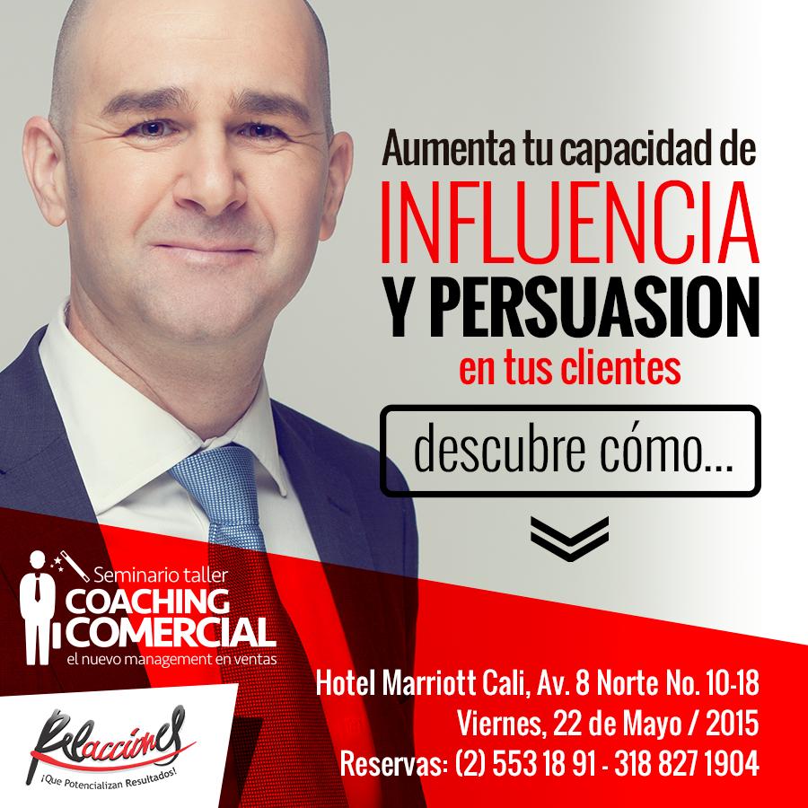 conferencia sobre ventas en colombia