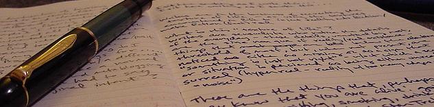motivos para escribir