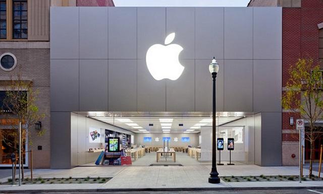 tienda apple cupertino
