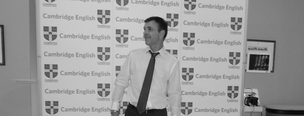 adam evans cambrigde university press