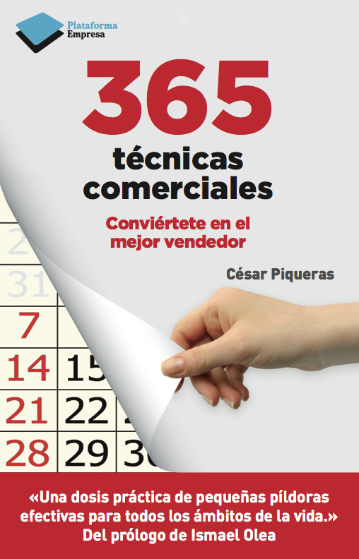 365 Tecnicas Comerciales