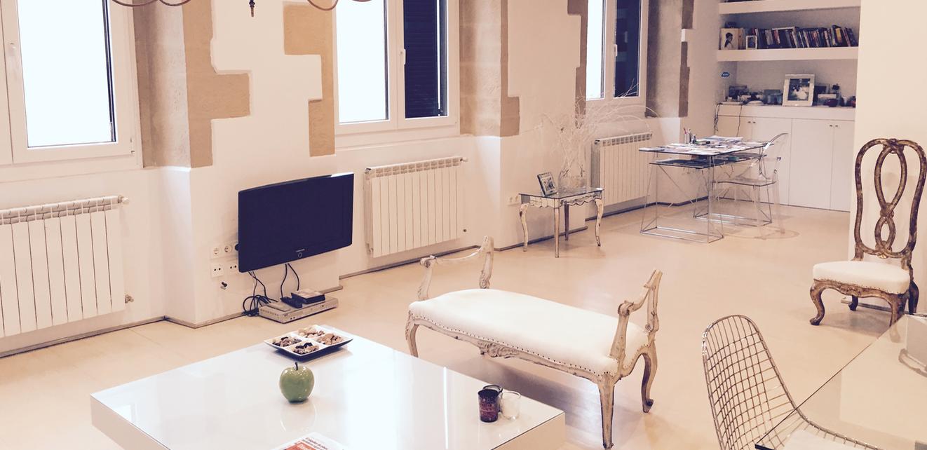 airbnb san sebastian casa