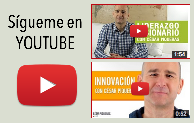 cesar piqueras youtube