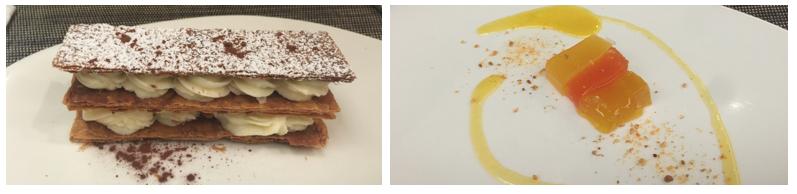 platos hotel abadia del maestrat