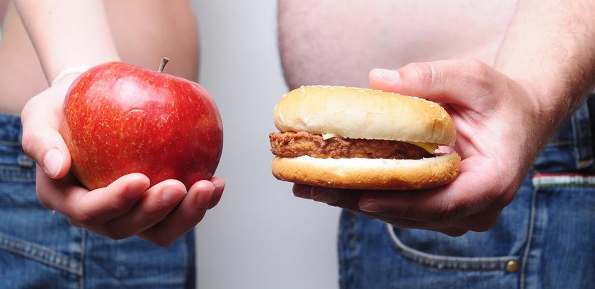 cambios para comer mejor