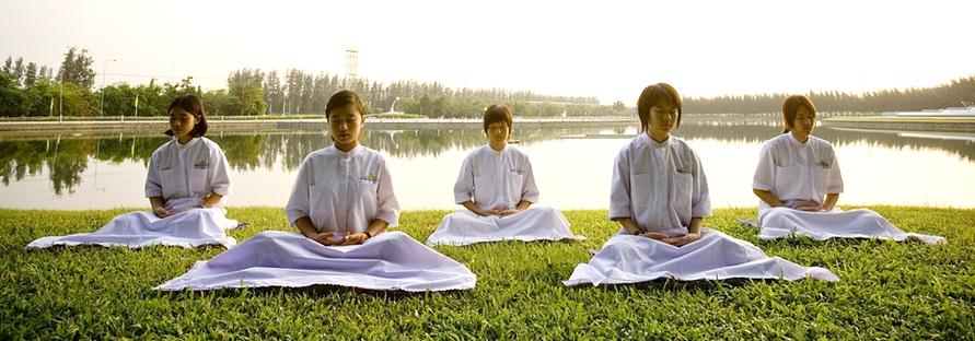 habito meditar