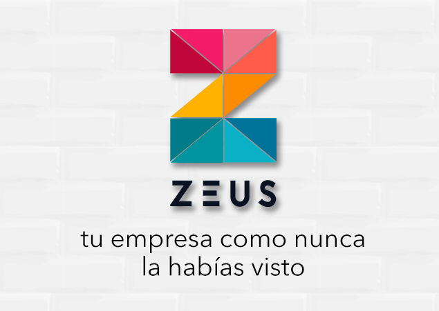 Zeus Visión