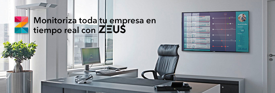 Qué es Zeus