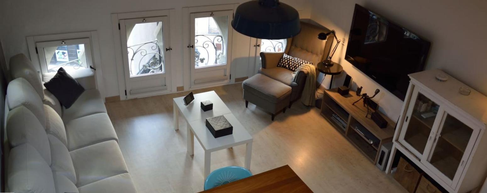 airbnb teruel