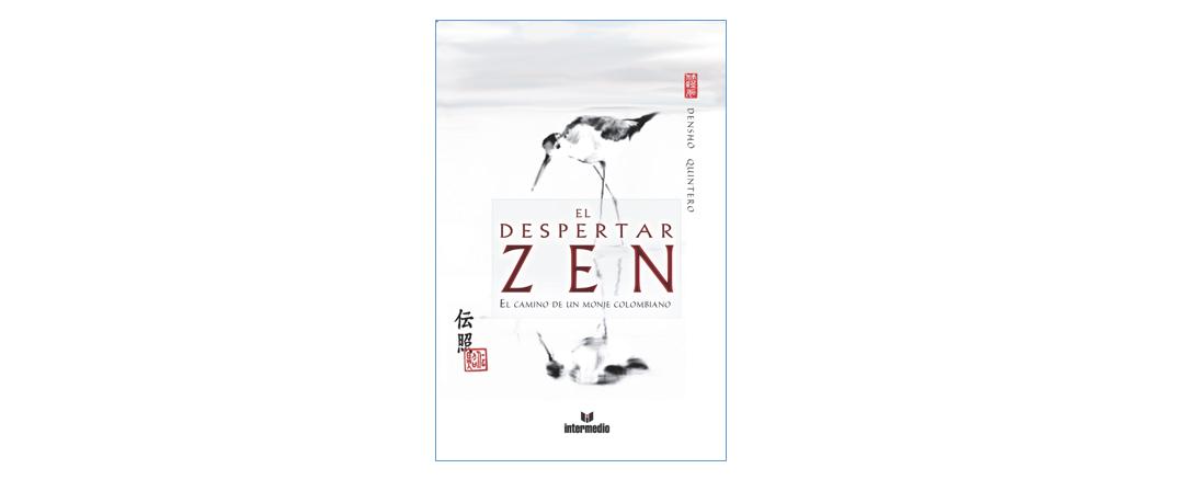 libro el despertar zen