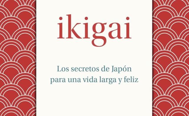libro ikigai hector garcia