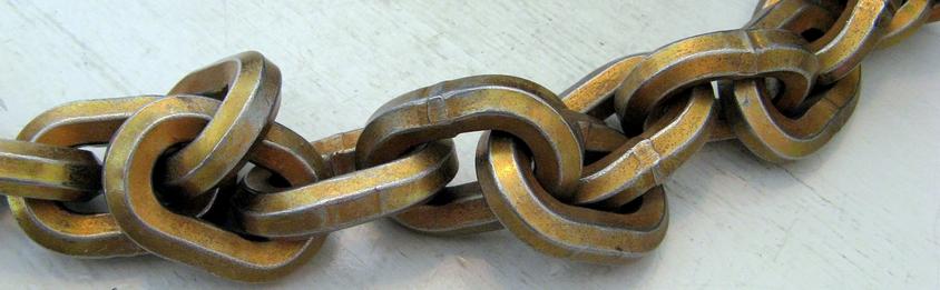 teoria de la cadena