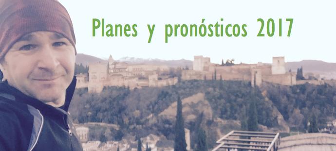 planes y pronosticos 2017