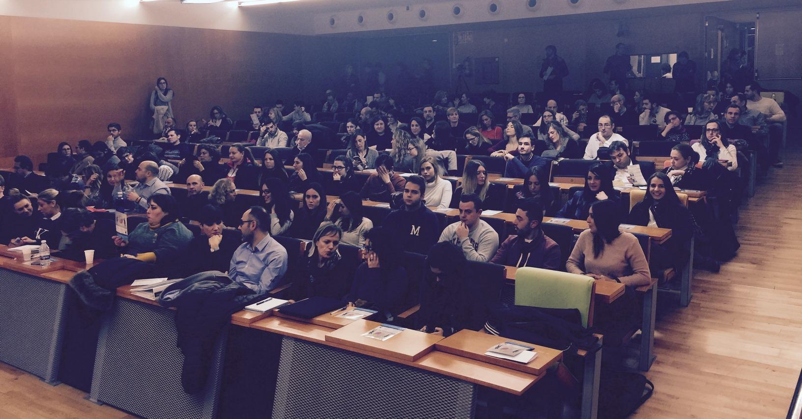 conferencia castellon