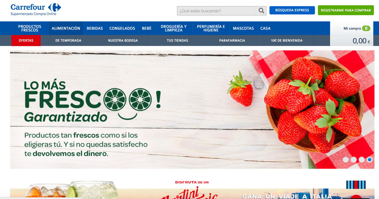 compra online carrefour