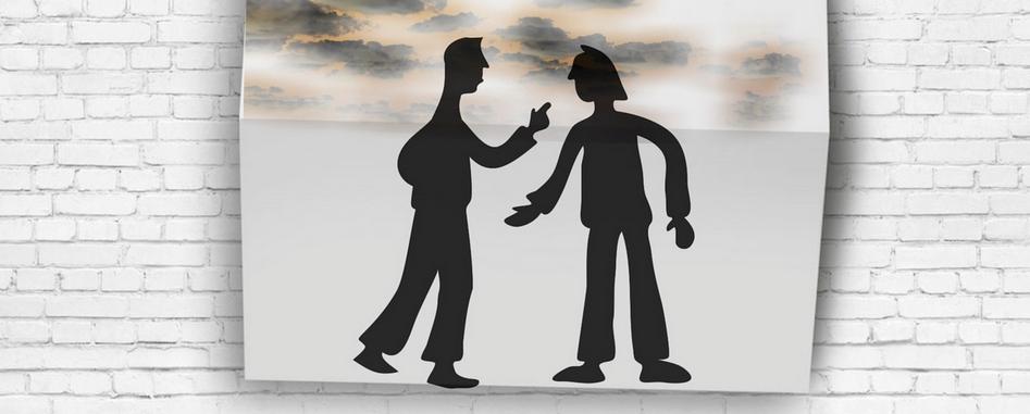 pasos para gestionar conflictos