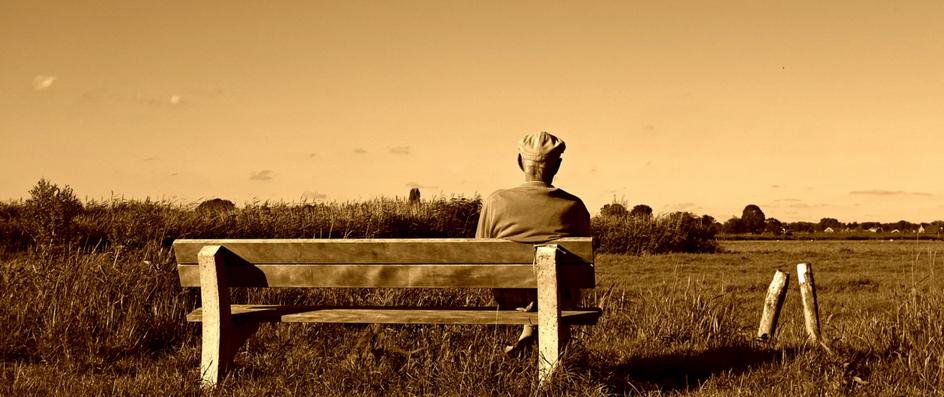 sentarse al sol
