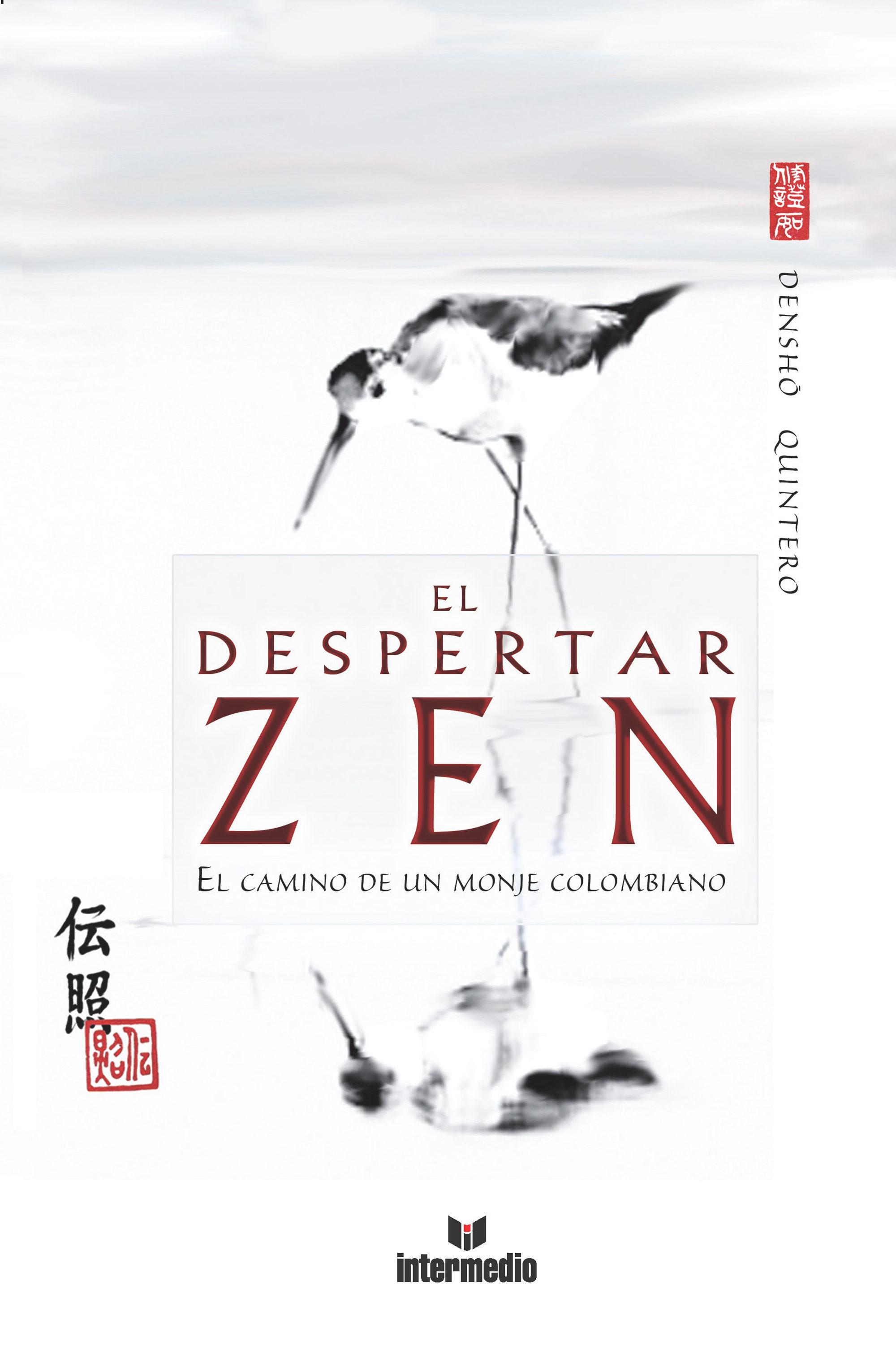 el despertar zen libro