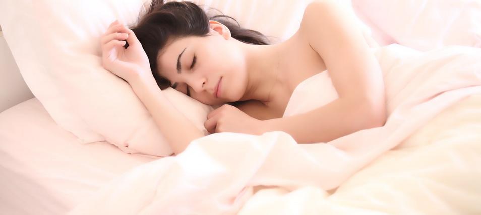 trucos para dormir bien
