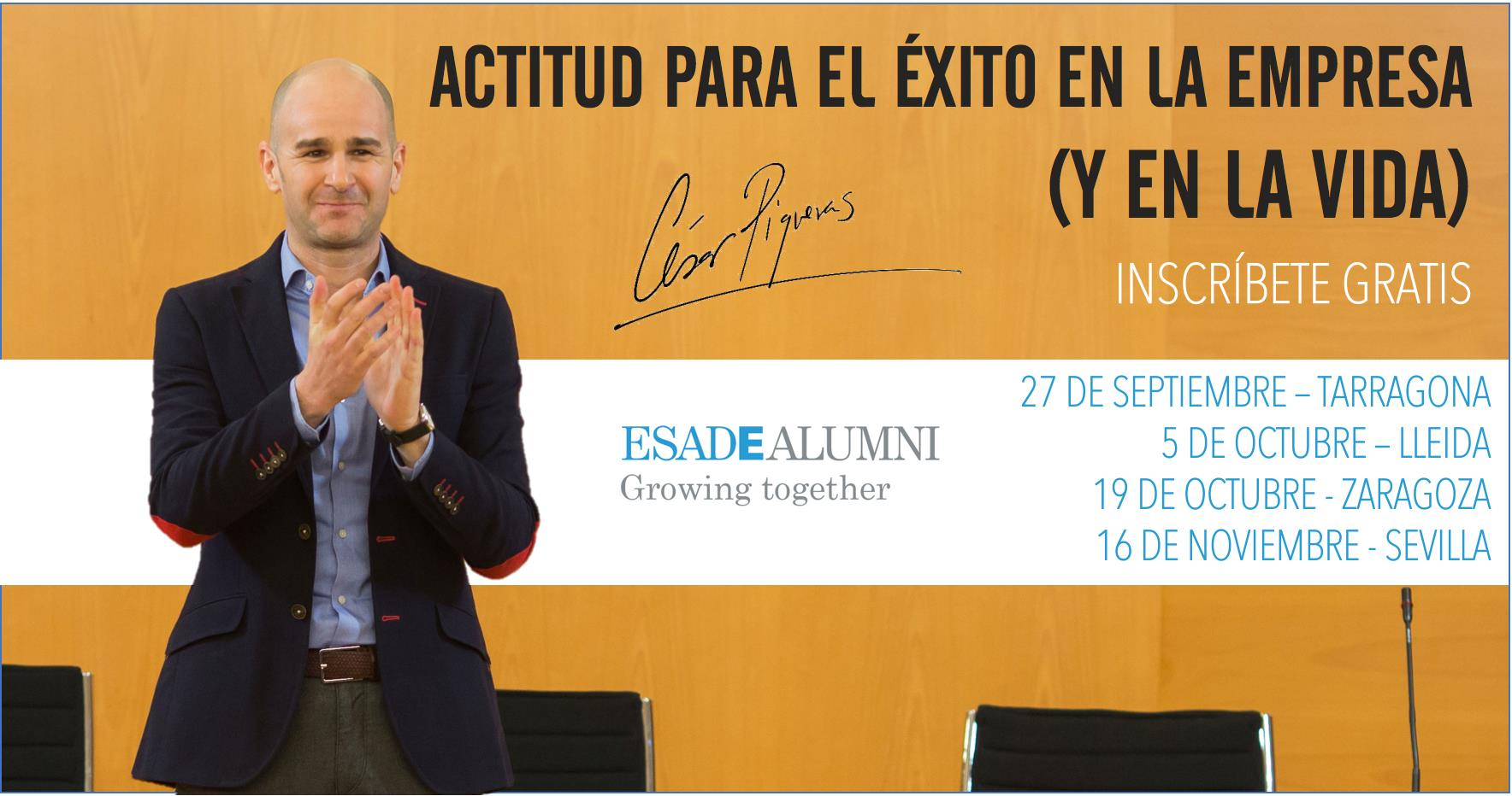 conferencias ESADE