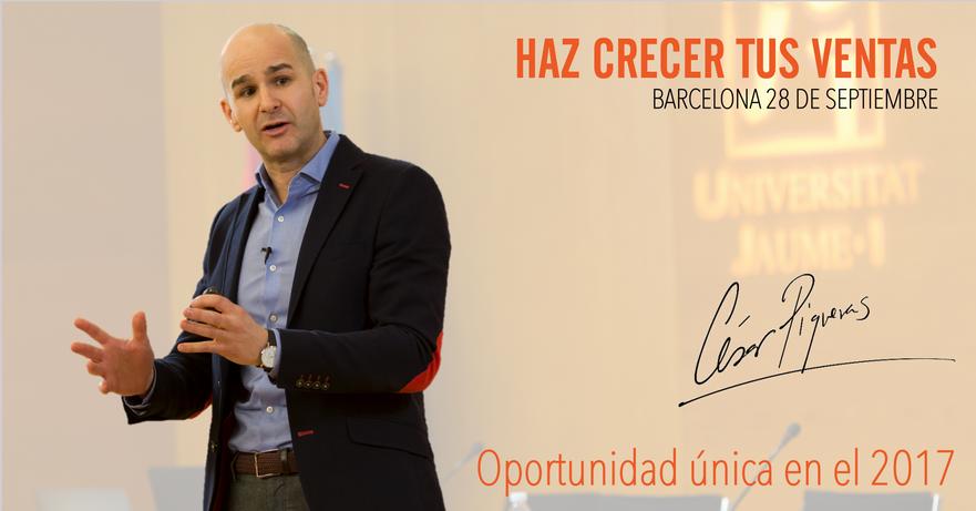 cursos ventas barcelona