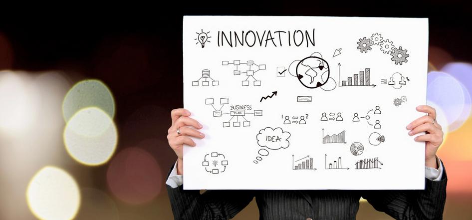 innovar para lograr diversificar