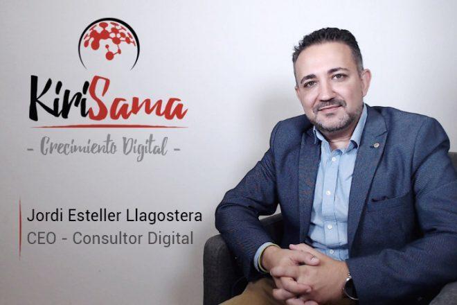 Jordi Esteller