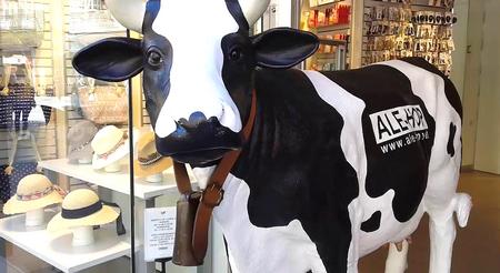 alehop vaca
