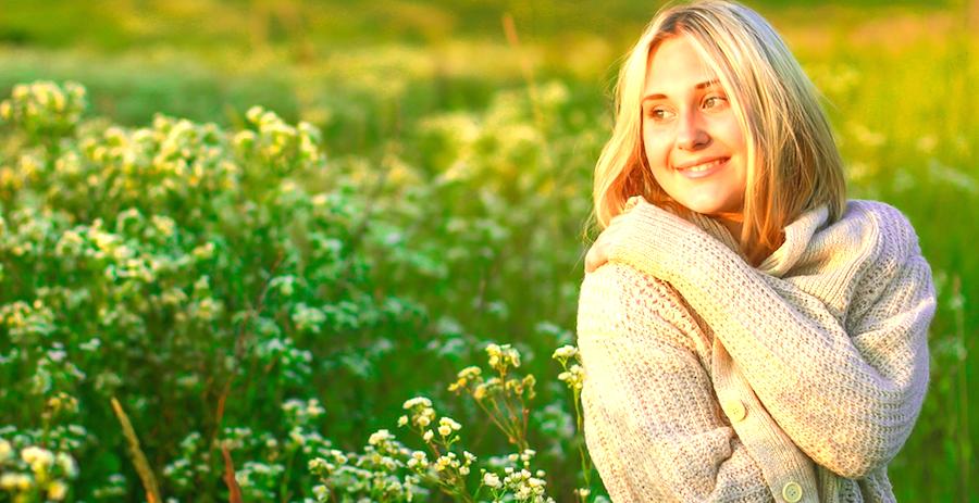 sonreir mejora el estado de animo