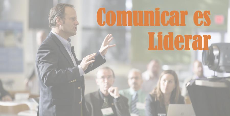 comunicacion en liderazgo