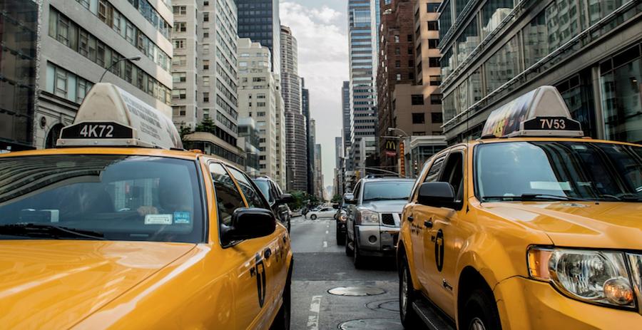 cambios sector taxi