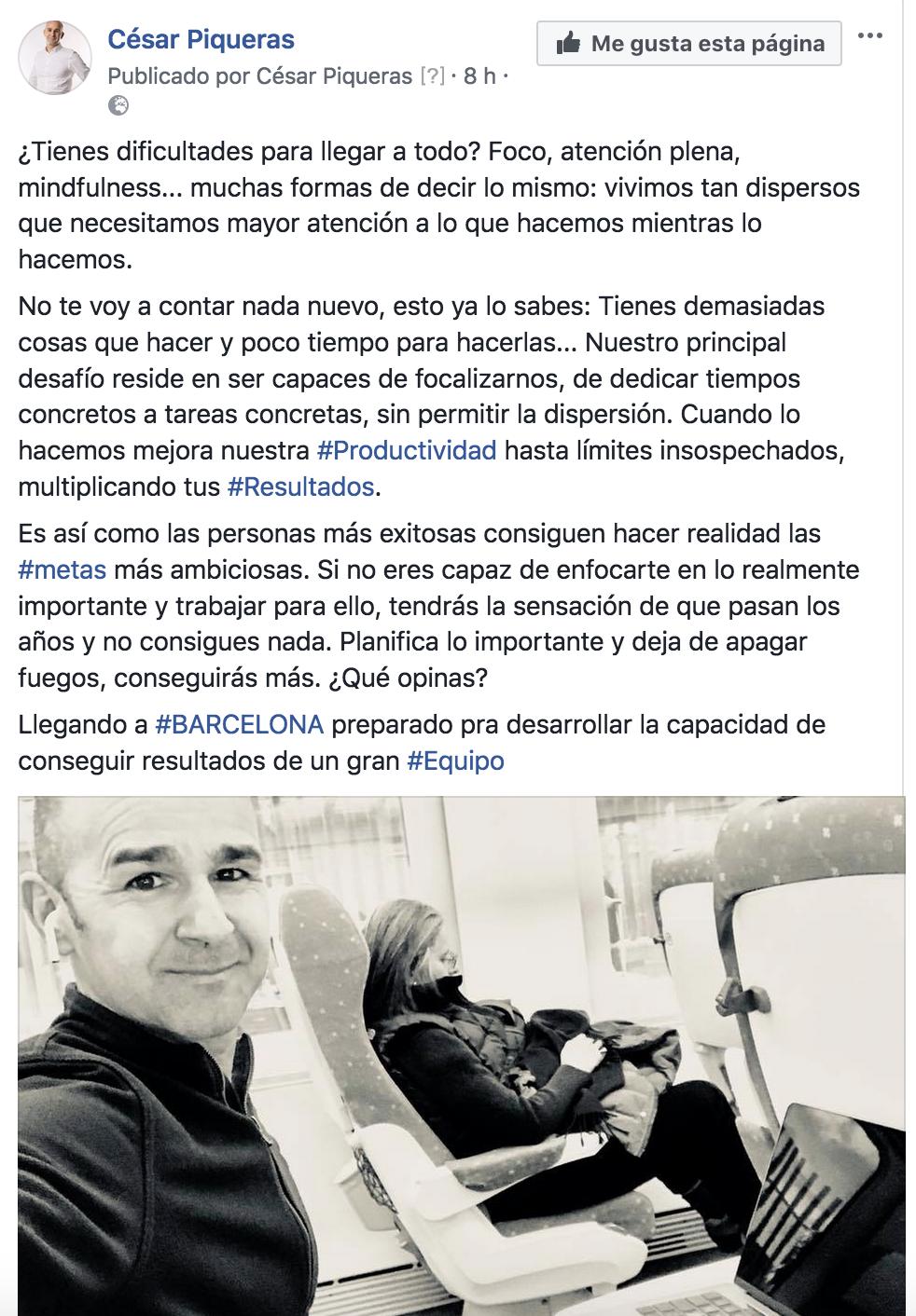 facebook cesar piqueras