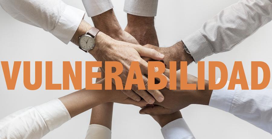 vulnerabilidad y cohesion