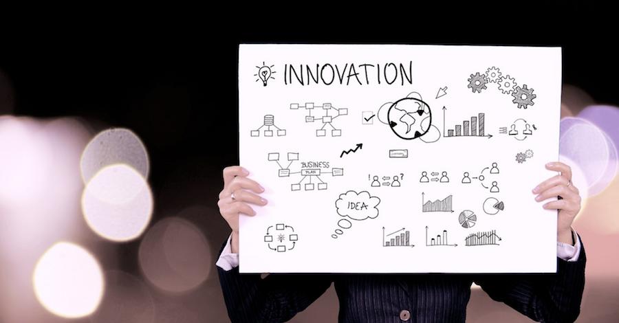 innovar es un asunto urgente