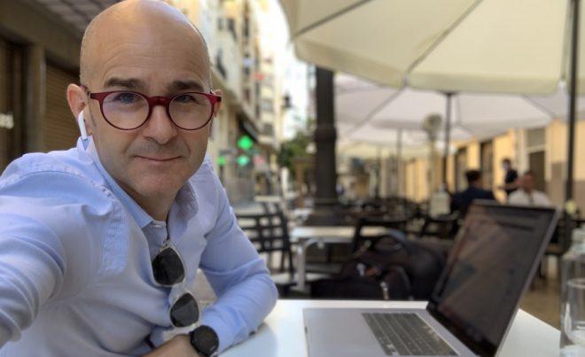 Cesar Piqueras blog