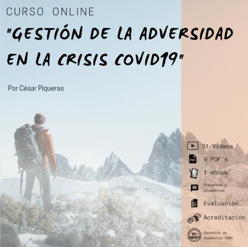 curso online gestion de la adversidad