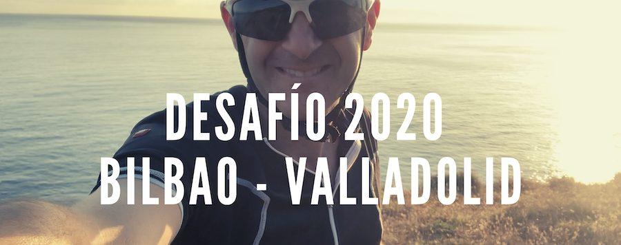 desafio 2020 cesar piqueras